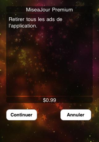 Screenshot Guerre d'étoiles