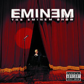 Eminem - The Eminem Show artwork