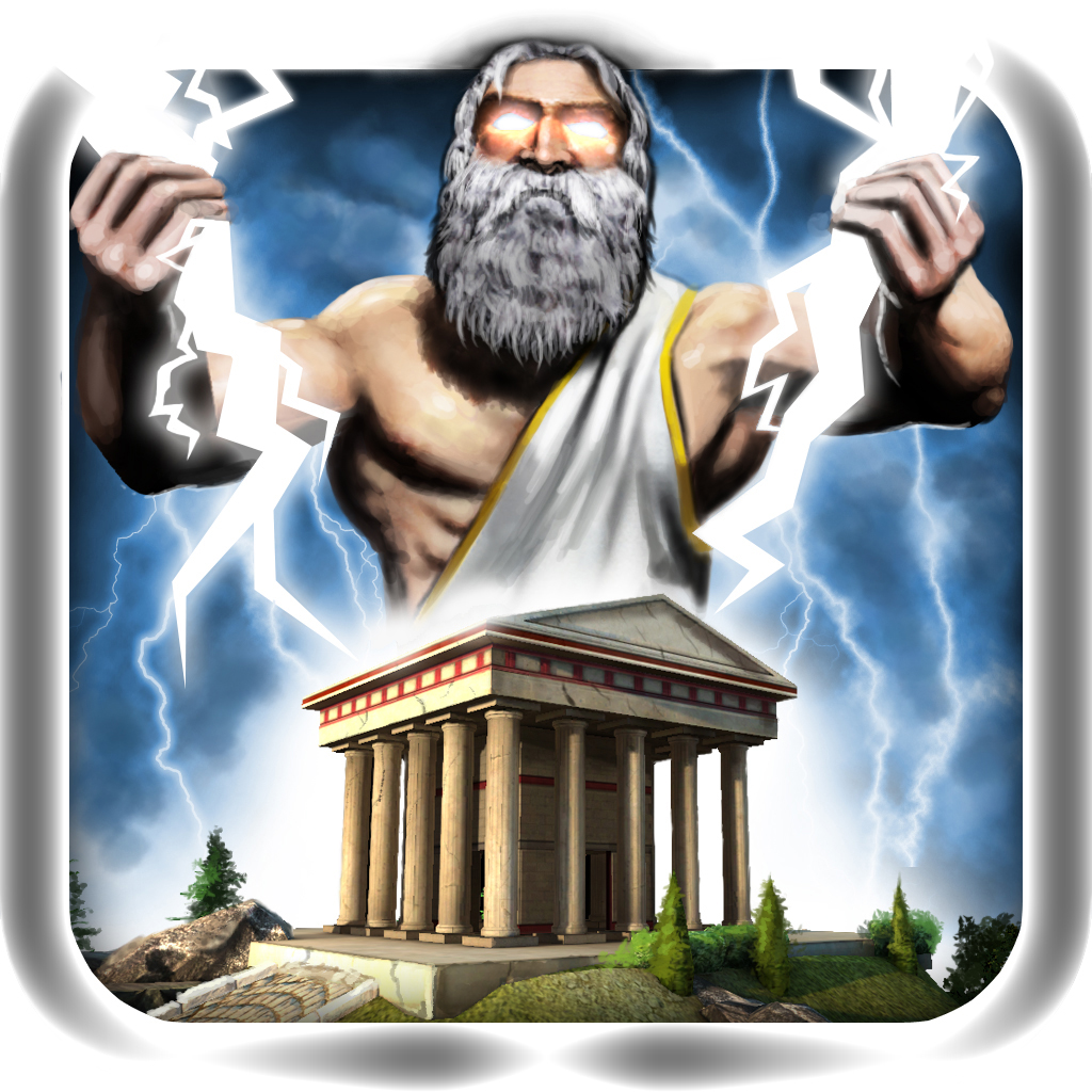 Fury of the Gods by Chillingo Ltd icon