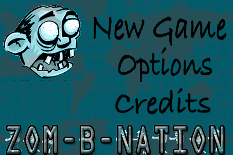 Screenshot Zom-B Nation