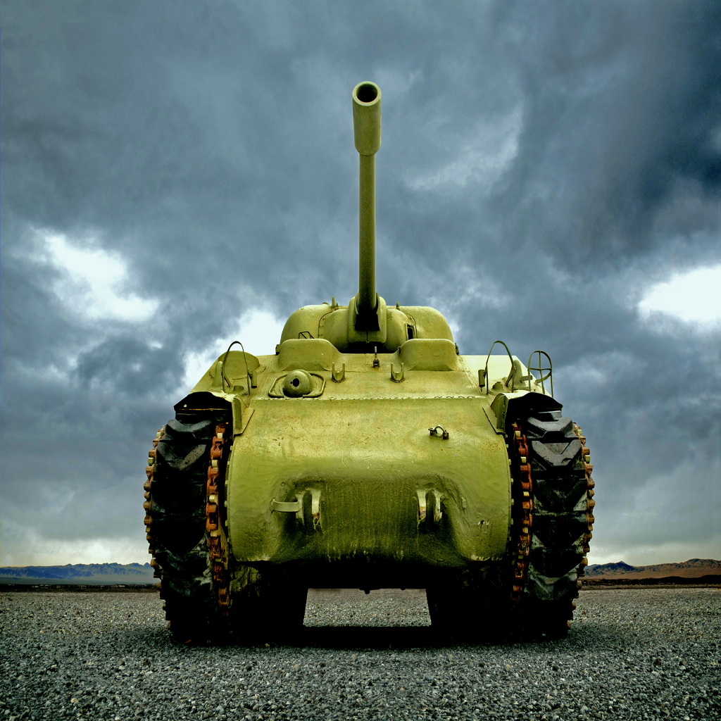 Angry Tankz Free