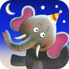 Fox and Sheep GmbH - Nighty Night Circus - Bedtime story for kids artwork